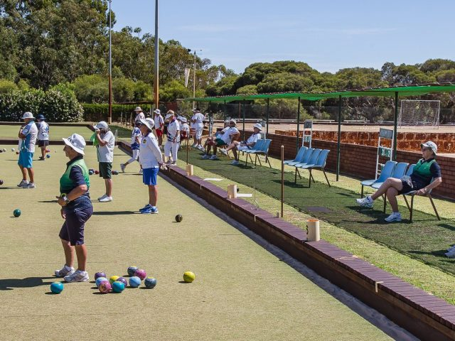 Melville Bowling Club - Pennant Bowls