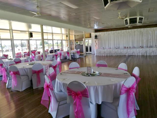 Melville Bowling Club Functions