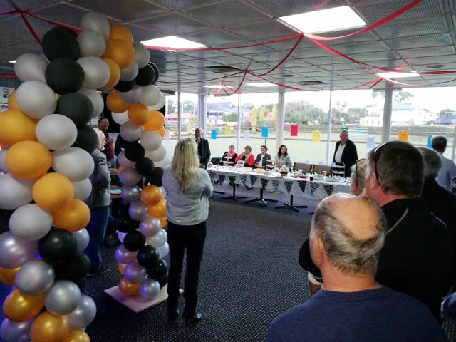 Melville Bowling Club Lounge Hire