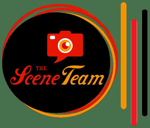 The Scene Team Logo