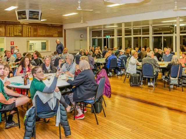 Melville Bowling Club Community Bowls