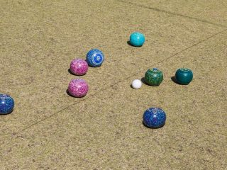 Lawn Bowling Melville - Bowls Image