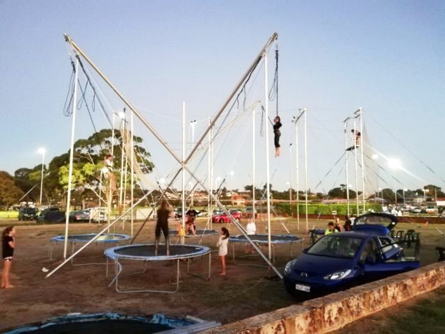 Perth Flying Trapeze