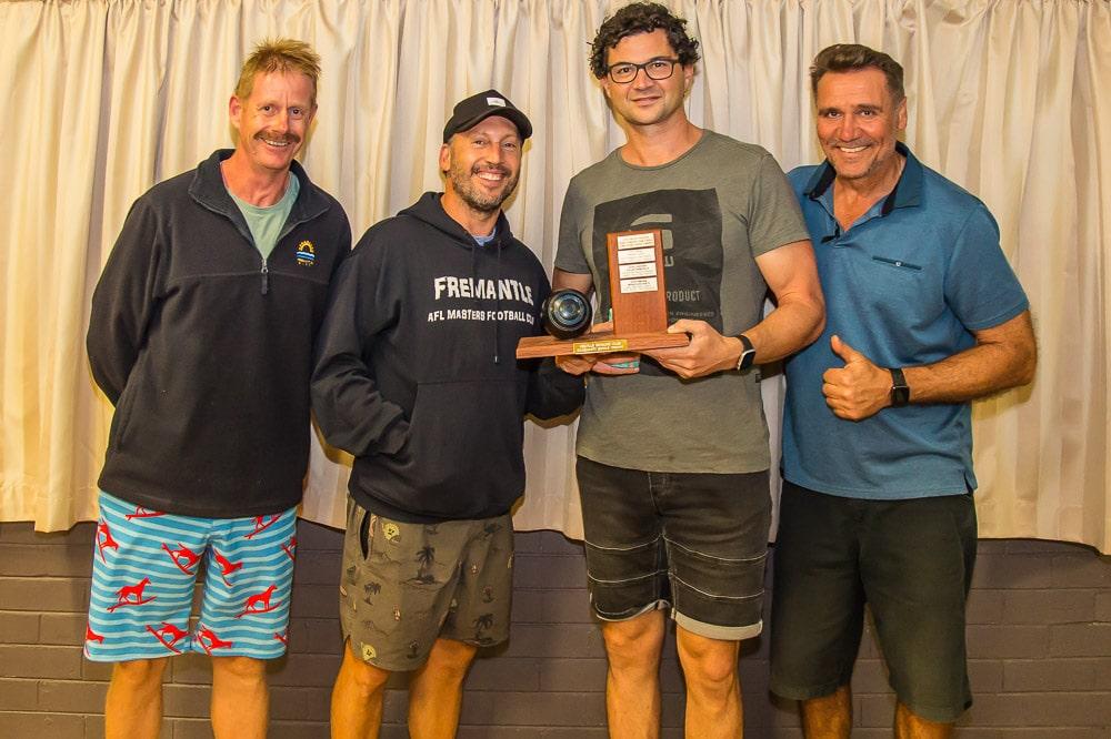 Winners - Bowldacius Team
